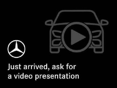 used Mercedes GLE250 GLE Class GLE4Matic Sport 5dr 9G-Tronic suv 2016