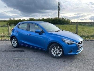 used Mazda 2 SE