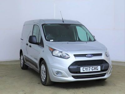 used Ford Custom Transit2.0 TDCi 130ps Low Roof Limited Van Auto