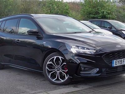used Ford Focus 2.0 EcoBlue ST-Line X 5dr