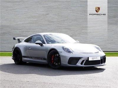 used Porsche 911 GT3 2dr PDK Auto