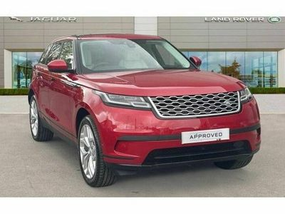 used Land Rover Range Rover Velar 2.0 D240 HSE 5dr Auto