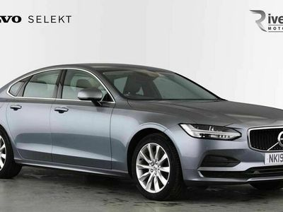 used Volvo S90 2.0 T4 Momentum 4dr Geartronic