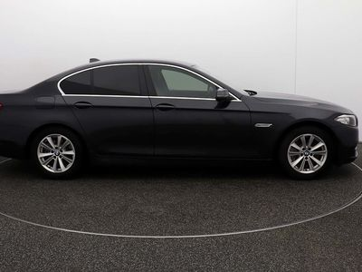 used BMW 520 5 Series D SE 2.0 4dr