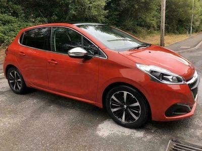 used Peugeot 208 1.2 PureTech Allure Premium 5dr [Start Stop]