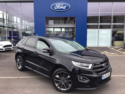 used Ford Edge 2.0 Tdci 210 Sport [Lux Pack] 5Dr Powershift