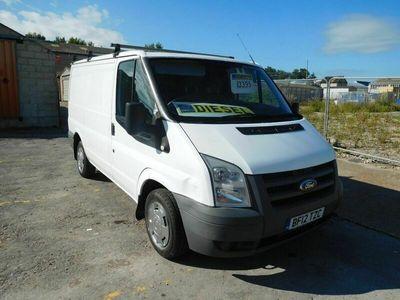 used Ford Transit 2.2TD 280 MWB Duratorq (85PS) (Low Roof) Panel Van