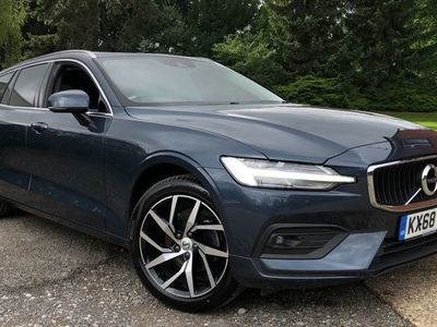 used Volvo V60 2018 Clemsfold D4 Momentum Pro AT IntelliPro