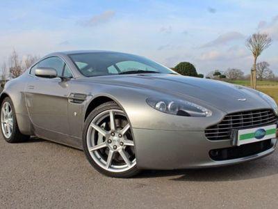 used Aston Martin V8 Vantage3-Door