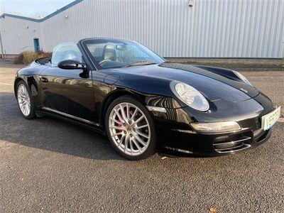 used Porsche 911 4S