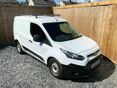 used Ford Transit Connect 1.6TDCi L1 ECOnetic