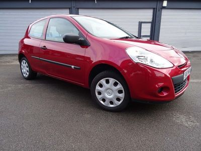 used Renault Clio 1.5 dCi Extreme 3dr