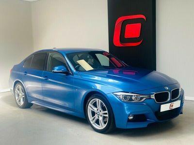 used BMW 320 3 SERIES 2.0 D M SPORT 4d 188 BHP