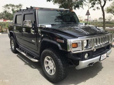 used Hummer H2 6.2 V8 Luxury 5dr Auto SUT LEFT HAND DRIVE