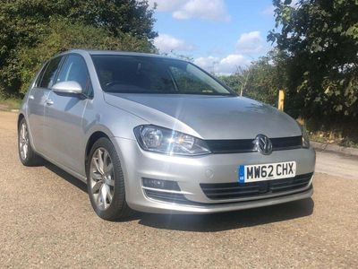 used VW Golf 2.0 TDI GT (s/s) 5dr