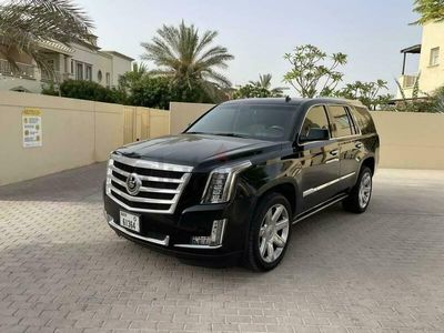 used Cadillac Escalade Premium INCLUDES SHIPPING, DUTIES AND UK REG COSTS