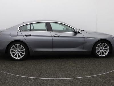 used BMW 640 6 Series D SE GRAN COUPE Coupe 2016