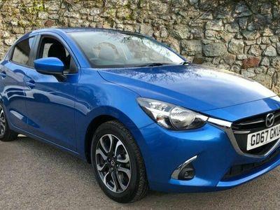 used Mazda 2 1.5 Sport Nav 5dr