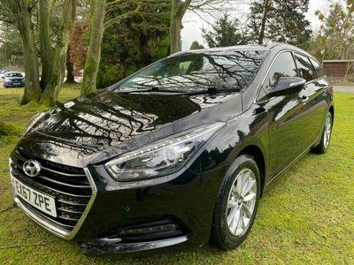 used Hyundai i40 1.7 CRDi Blue Drive S Tourer (s/s) 5dr
