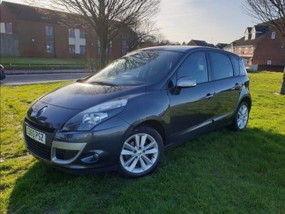 used Renault Scénic 1.5 dCi 110 I-Music 5dr