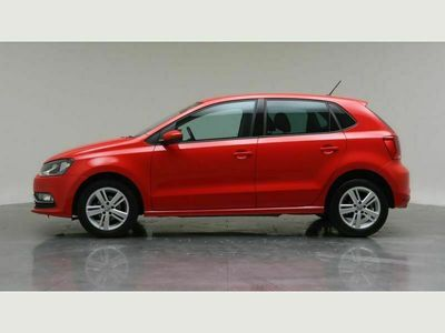 used VW Polo 1.0 MATCH EDITION 5d 74 BHP ++FREE DELIVERY UP TO 20 MILES++