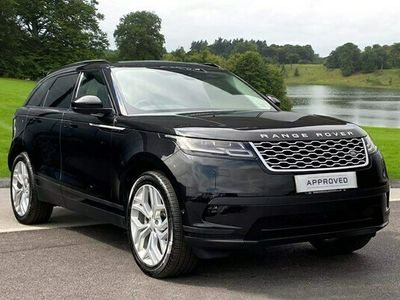 used Land Rover Range Rover Velar D180 HSE 2.0 5dr