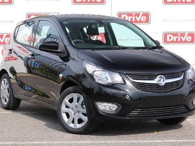 used Vauxhall Viva 1.0 [73] Se 5Dr