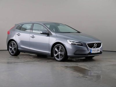 used Volvo V40 D3 [4 Cyl 150] Momentum 5-Door
