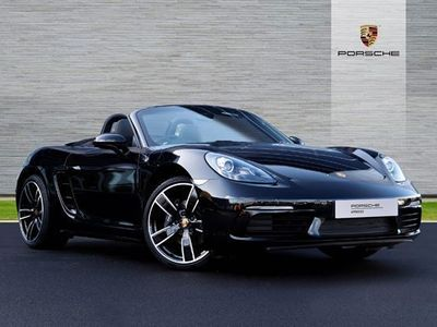 used Porsche Boxster 2.0 2dr PDK Sports, 2019 (69)