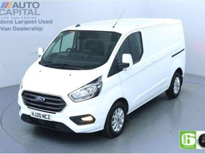 used Ford 300