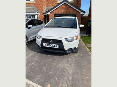 used Mitsubishi Colt 1.3 ClearTec 5dr