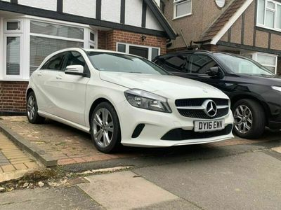 used Mercedes A180 A Class 1.6Sport (s/s) 5dr