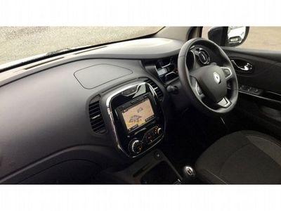 used Renault Captur Captur 20171.5 dCi 90 Dynamique S Nav 5dr Diesel Hatchback Hatchback 2017