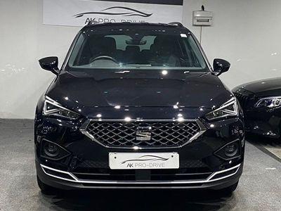 used Seat Tarraco SUV SE Technology 2.0 TDI 150PS 5d