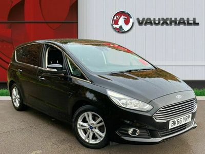 used Ford S-MAX 2.0 TDCi 180PS Titanium 5dr