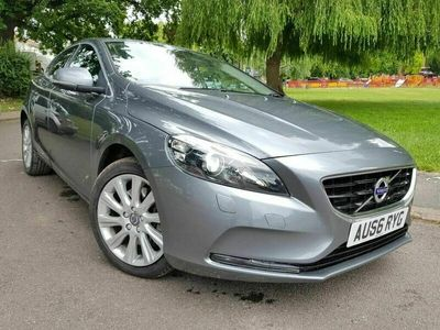 used Volvo V40 2.0 D2 SE Lux Nav Geartronic 5dr