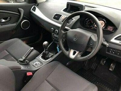 used Renault Mégane Coupé Coupe 1.6 16V (110bhp) Dynamique TomTom 3d