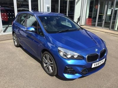 used BMW 225 2 Series xe M Sport 5dr Auto