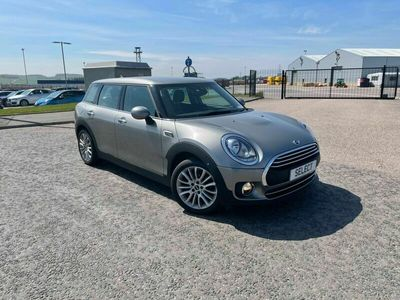 used Mini One Clubman 1.5 (s/s) 6dr