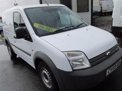 used Ford Transit Connect 1.8 T200 L SWB 75 TDCI 1d 74 BHP
