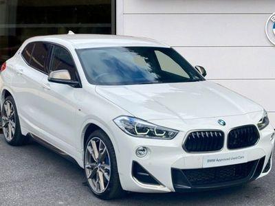 used BMW X2 M35I 5Dr Step Auto