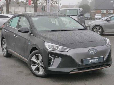 used Hyundai Ioniq 88Kw Electric Premium Se 28Kwh 5Dr Auto