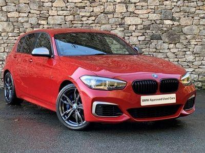 used BMW M140 1 SERIESShadow Edition 5 Door Auto 3.0