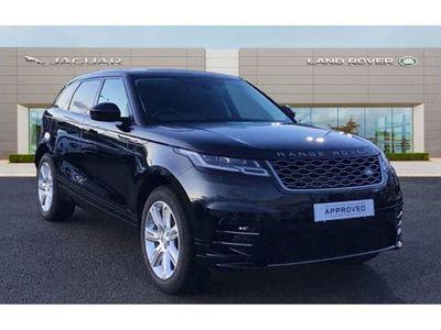 used Land Rover Range Rover Velar 2020 Nelson 2.0 D180 R-Dynamic S 5dr Auto Diesel Estate