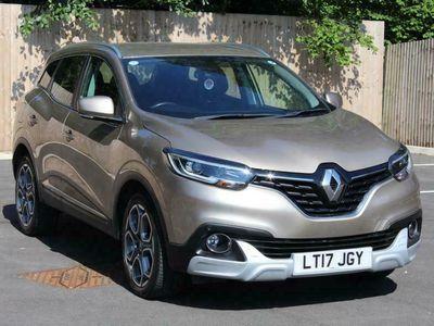 used Renault Kadjar 1.5 dCi Dynamique Nav 5dr EDC