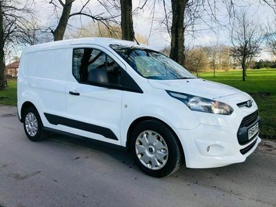 used Ford Transit Connect 1.6 TDCi 220 Trend L1 4dr, 2014 (64)