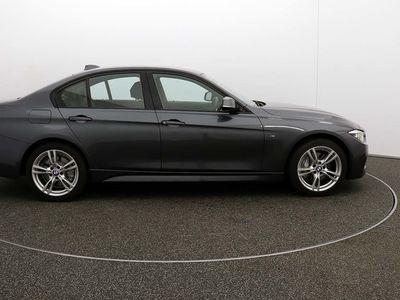 used BMW 335 3 Series D XDRIVE M SPORT Saloon 2017