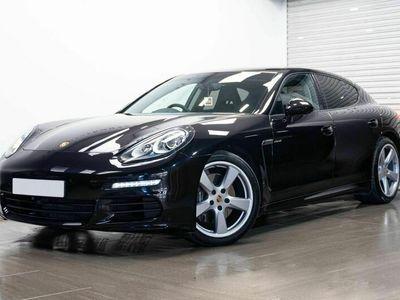 used Porsche Panamera 3.0 TD V6 Tiptronic 5dr