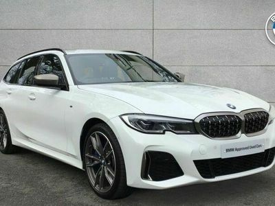 used BMW M340 3 Series i xDrive 5dr Step Auto