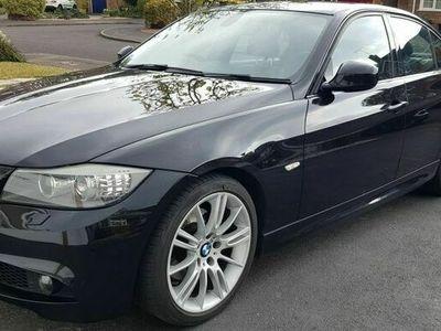 used BMW 325 3 Series 3.0 i M Sport 4dr